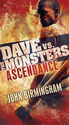 Dave vs The Monsters: Ascendance