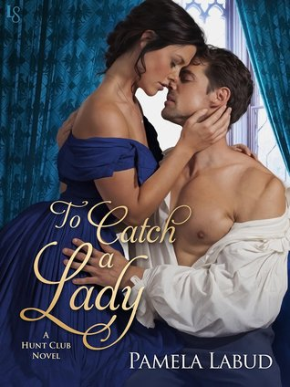 Review: To Catch a Lady