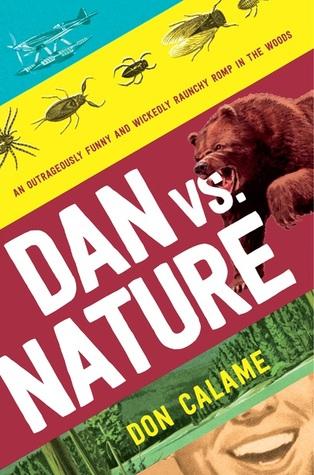 Review: Dan vs. Nature