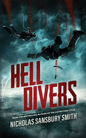 Review: Hell Divers