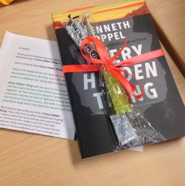 HiddenThingBook