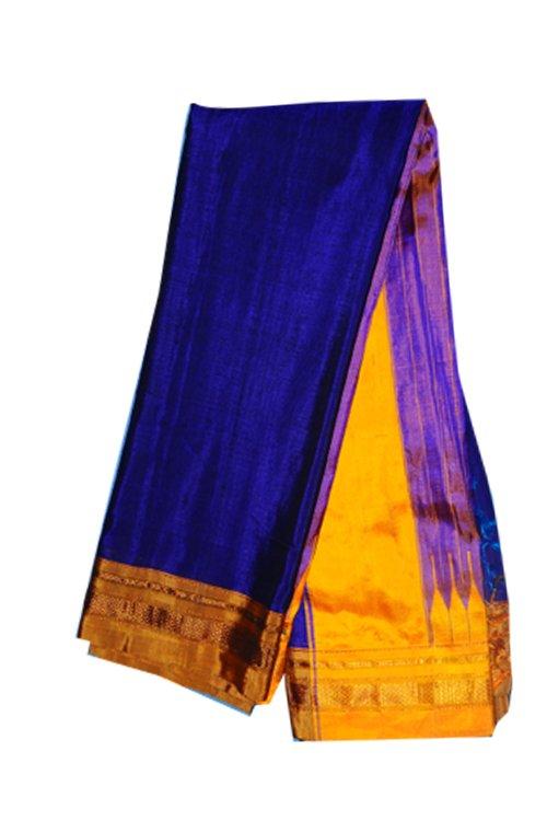 Silk by Cotton Saree