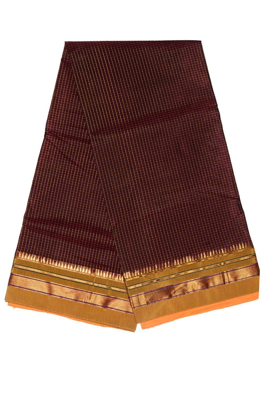 Ilkal Pure Silk Saree