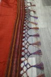 TASSELS(GONDE) ON PALLU PART