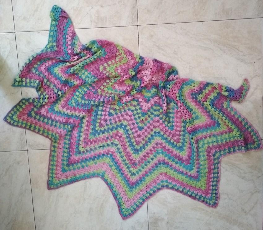 Summer Crochet From Bamboo Yarn Silk Wool