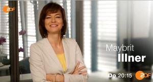 2015 ZDF Maybrit Illner SIND WIR EIN VOLK