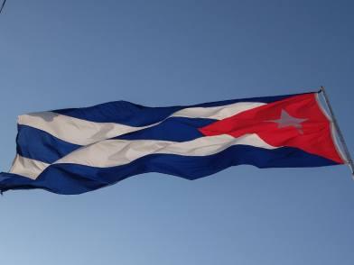 Kuba 2017