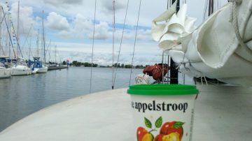 Käptn Appelstroop