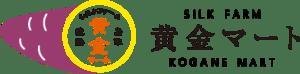 黄金マートのロゴ