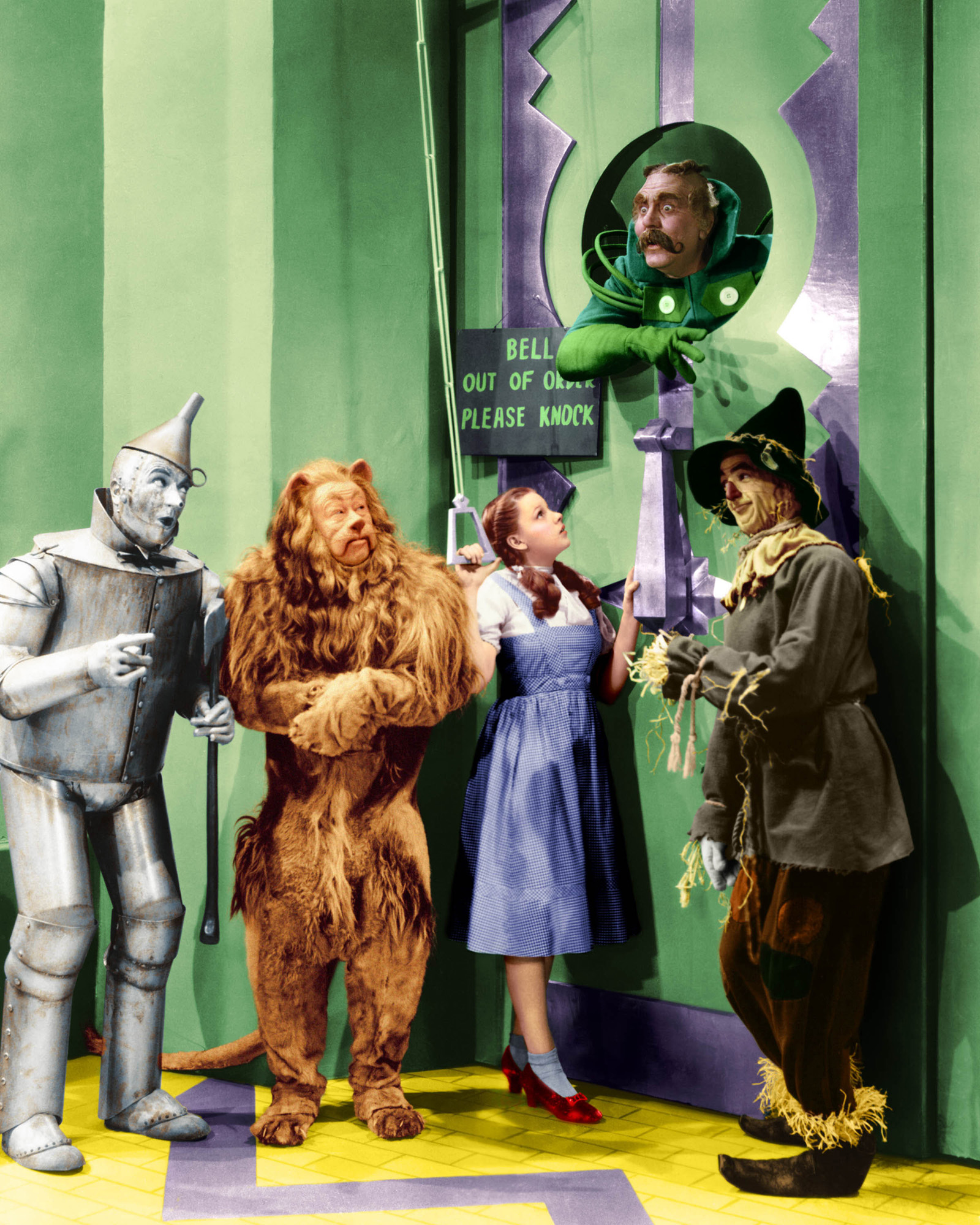Film Friday The Wizard Of Oz  Silk Path Diary