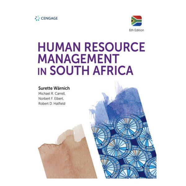 Human Resource Management Warnich et al
