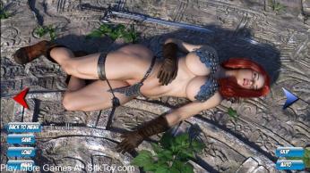 Heroine Adventures The 3D Hard Sex Game