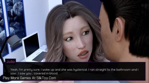 3d Under House Arrest sex_10-min