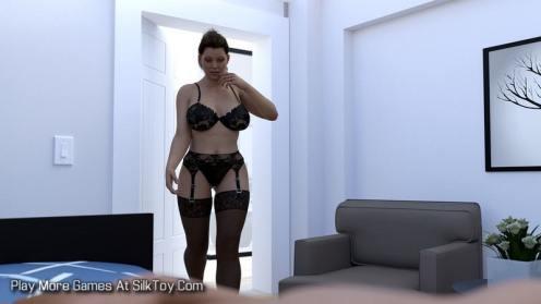 3d Under House Arrest sex_7-min