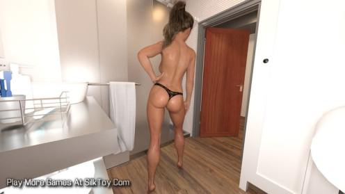 A Guy's Dream 3d porn_4-min