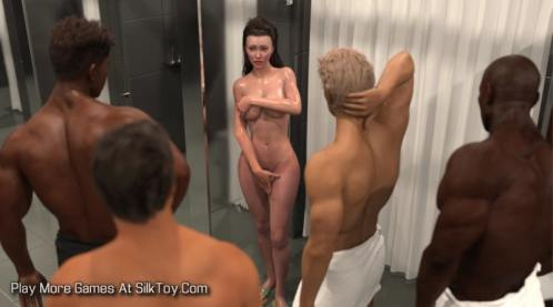 A Wife And Mother Realistic Porn- 3d-min