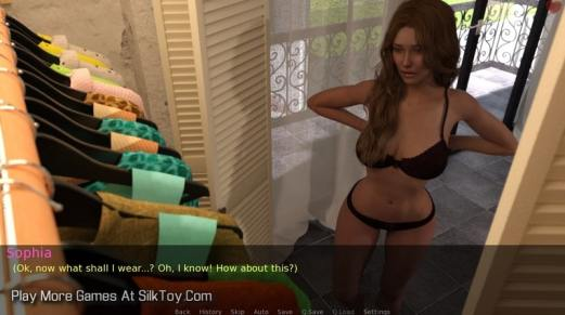 A Wife And Mother Realistic Porn 3d_16-min