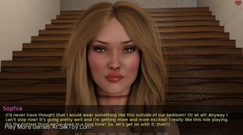 A Wife And Mother Realistic Porn 3d_18-min