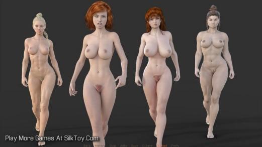 Alenja's Adventures 3d fuck porn-min