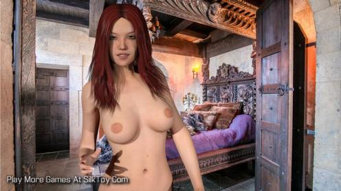Ataegina The Magic Student Sex game_7-min
