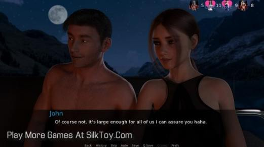 Because I Love Her A Realistic Sex World Game_14-min