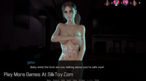 Because I Love Her A Realistic Sex World Game_6-min