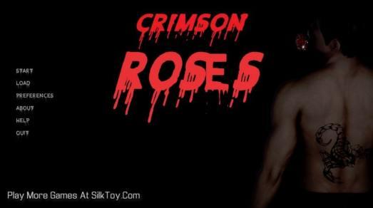 Crimson Roses 3D x Game_6-min