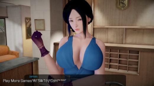 Evil Life hot hentai milfs sex_5-min