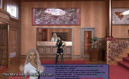 Femdom Hotel bdsm game_9-min