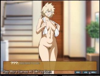 Hero Cummy hentai porn game_9-min