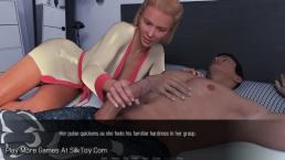 Jessica O'Neil's Hard News sex game_9-min
