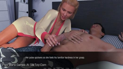 Jessica O'Neil's Hard News sex game_9-min