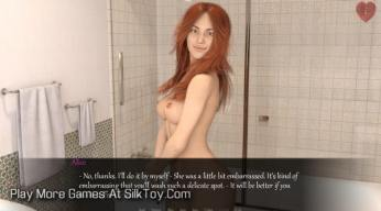 Life's Madness Horny Redhead Milf Game_2-min