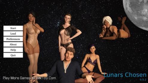 Lunars Chosen 3D Porn_3-min