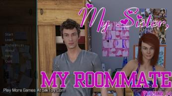 My Sister My Roommate sex game_4-min