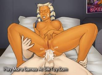 Orange Trainer Hentai Big Dick_4-min