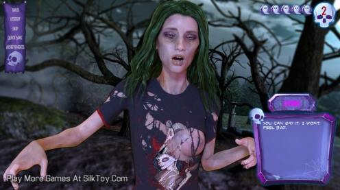 Shag the Hag Zombie Curse 3d sex_17-min