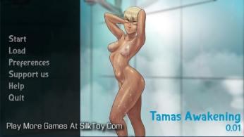 Tamas Awakening Animated Fuck game_2-min