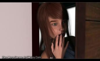 The Personal Assistant 3d prison sex_12-min