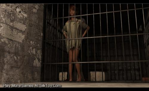 The Personal Assistant 3d prison sex_6-min