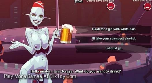 Vega Hunters Hentai 3D Fuck Game_9-min