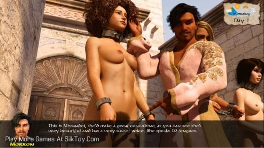 Whores of Thrones 3D MMorpg porn_5-min