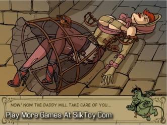 Witch Hunter Trainer hentai sex game_3-min