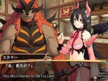 Bunny Black sex game_9