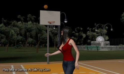 Date Ariane 3D Mom Sex Game_11