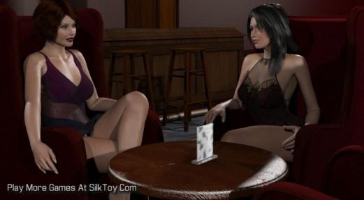 Date Ariane 3D Mom Sex Game_9