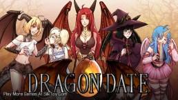Dragon Date hentai anime game_2