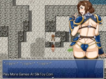 Ema, Milf Warrior -Ruins of the Ancient Empire Hentai game_4