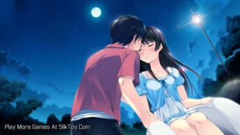 If My Heart Had Wings anime sex school game_12