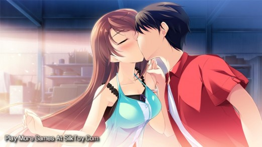 If My Heart Had Wings anime sex school game_13